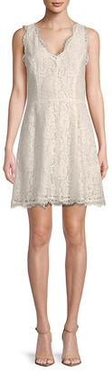 Joie Nikolina Lace Dress