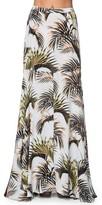 O'Neill Women's Nosara Slit Maxi Skirt