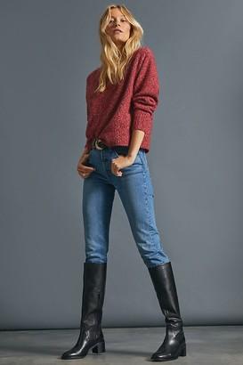 Alba Moda Blake Knee-High Boots