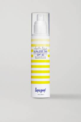 Supergoop! Healthy Glow Sunless Tan Spf40, 100ml