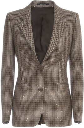 Tagliatore Single Breasted Jacket 2 Buttons