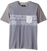 Quiksilver Den Man Tee Boy's T Shirt