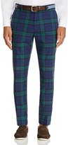 Vineyard Vines Black Watch Plaid Twill Burgee Regular Fit Pants