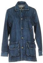 Current/Elliott Denim outerwear