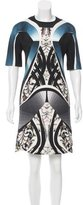Peter Pilotto Silk Misha Dress w/ Tags
