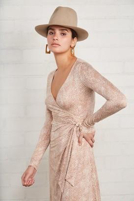 Rachel Pally Mid-Length Harlow Dress - Snake
