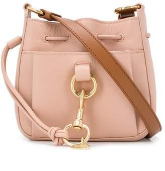 See by Chloe small Tony bucket bag