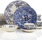 Johnson Bros. Dinnerware, Devon's Cottage 20-Piece Set