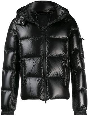 Tatras padded hood jacket