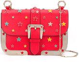 RED Valentino star studded crossbody bag