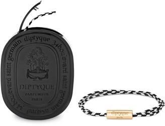Diptyque Eau de Minthe Perfumed Bracelet
