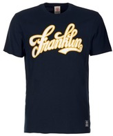 Franklin & Marshall SADAROLA Black