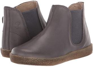 Naturino Falcotto Calvin AW19 (Toddler) (Grey) Boy's Shoes