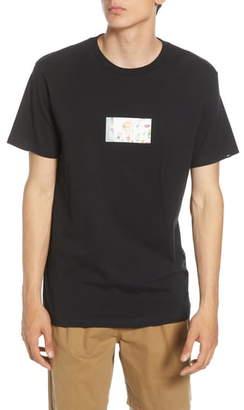 Vans Easy Box Logo T-Shirt