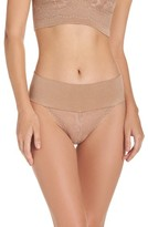 Yummie by Heather Thomson Women's Hip-Kini Panties