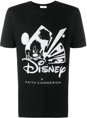 Faith Connexion X Disney T-shirt