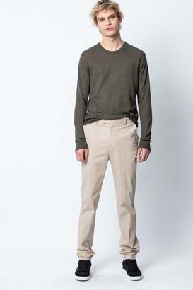 Zadig & Voltaire Kennedy Cashmere Sweater