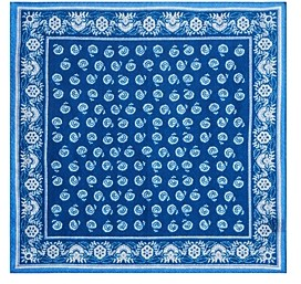 The Men's Store at Bloomingdale's Paisley & Floral Pocket Square - 100% Exclusive