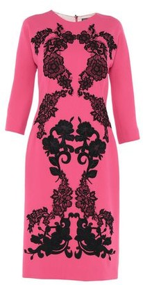 Dolce & Gabbana 3/4 length dress