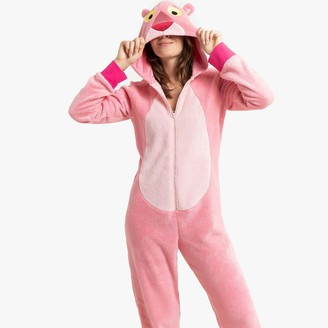 The Pink Panther Ultra Soft Onesie