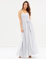 Dahlia Multi Way Maxi Dress