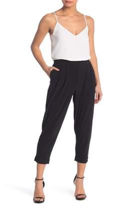 Halogen Solid Pants (Petite)