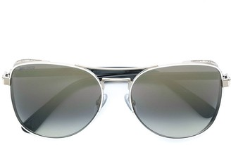 Jimmy Choo Eyewear Sheena sunglasses