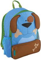 Stephen Joseph Dog Sidekick Backpack
