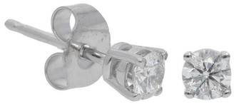 Nephora 14K 0.25 Ct. Tw. Diamond Studs