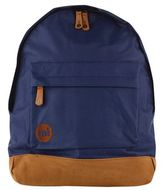 Burton Burton Mi-pac Navy And Tan Backpack