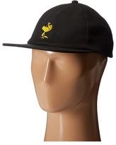 Vans X Peanuts Jockey Caps