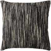 Lene Bjerre Freda Cushion - Black/Moss/White