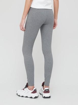 Very Petite Confident Curve Leggings - Grey