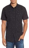 Rip Curl Men's Mixter Short Sleeve Shirt