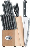 Ginsu Essentials Series 14-pc. Cutlery Set