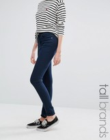 Brave Soul Tall Skinny Jeans