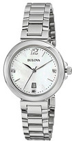 Bulova Ladies Casual - 96P149
