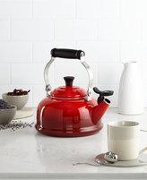 Le Creuset Demi 1.25 Qt. Tea Kettle