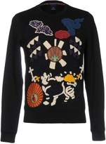 Scotch & Soda Sweatshirts - Item 12038334