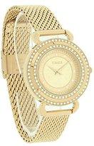 Timex Women's Classic T2P232 Stainless-Steel Quartz Watch