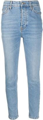 Nanushka Miya skinny jeans