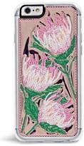 Zero Gravity X Rocky Barnes Flora Iphone 6/6S/7/8 & 6/7/8 Plus Case - Pink