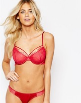 Lepel London Paloma Underwire Bra A- D Cup