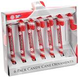 NCAA Forever Collectible Candy Cane Ornaments