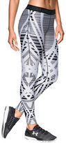 Under Armour Elastic Waist Skin-Fit Pants