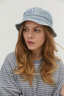adidas Denim Bucket Hat