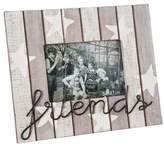 FORESIDE Friends Picture Frame