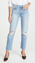 Edwin Cai Classic Straight Jeans
