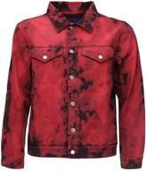 Department Five Over Rock Cotton Denim Jacket