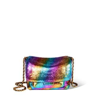 Jerome Dreyfuss Lulu Small Bag in Arc-En-Ciel